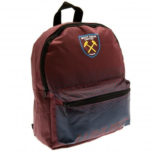 West ham United Junior Backpack