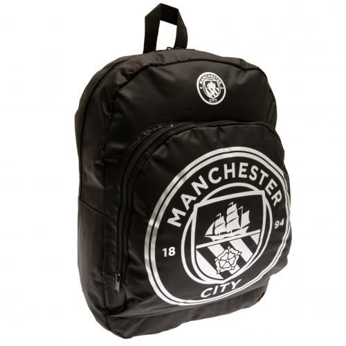 Manchester City Backpack RT
