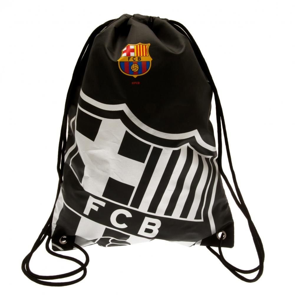 Barcelona Gym Bag RT