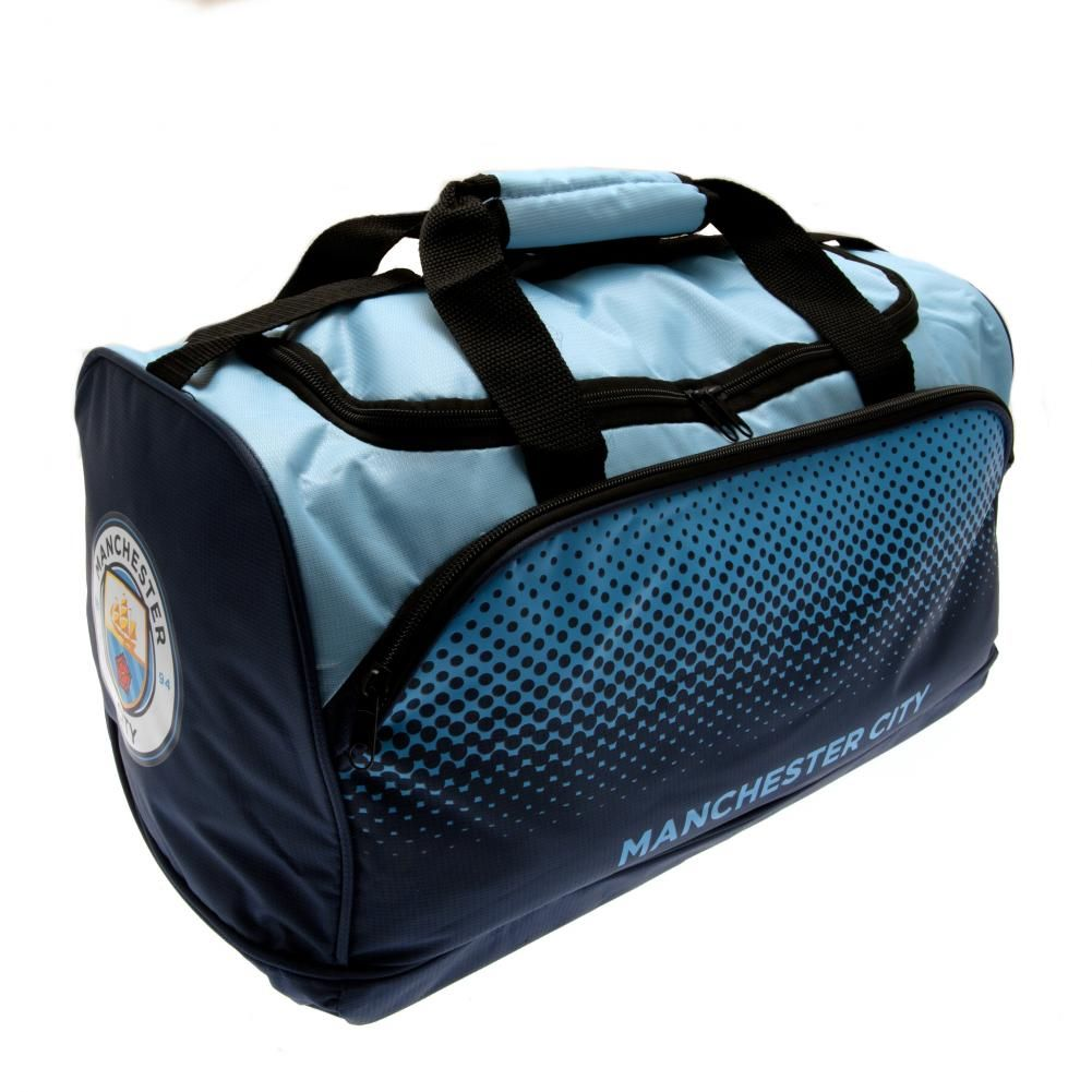 Manchester City Holdall
