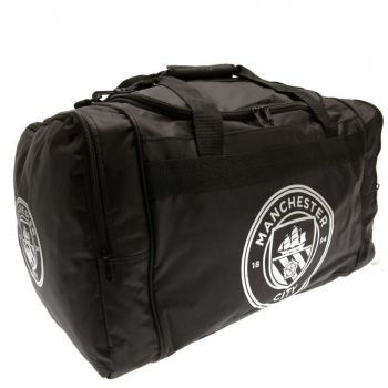 Manchester City Holdall RT