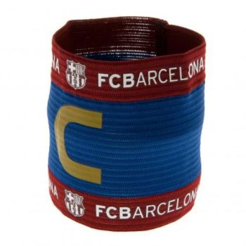 Barcelona Captains Arm Band