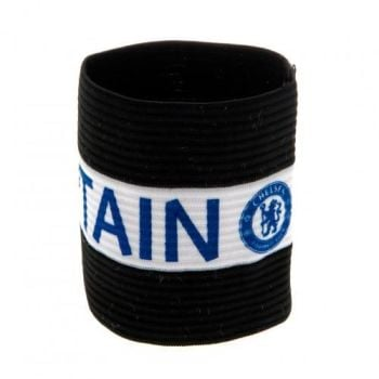Chelsea Captains Arm Band