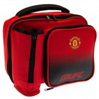 Manchester United Fade Lunch Bag