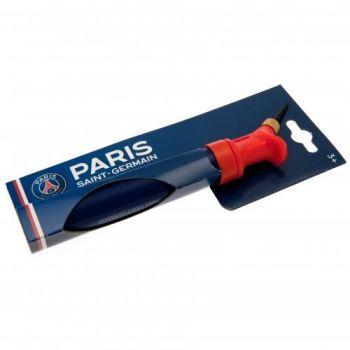 Paris Saint Germain Dual Action Football Pump