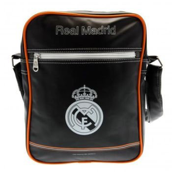 Real Madrid Cross Body Bag