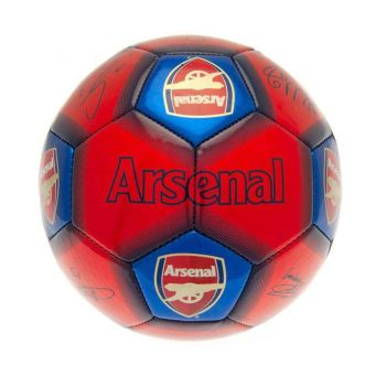 Arsenal Skill Ball Signature (Size 1)