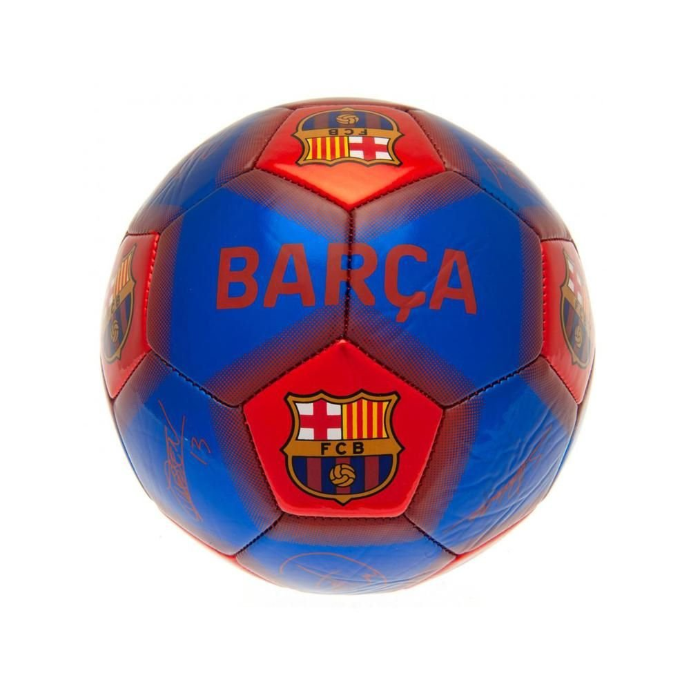 Barcelona Skill Ball Signature (Size 1)