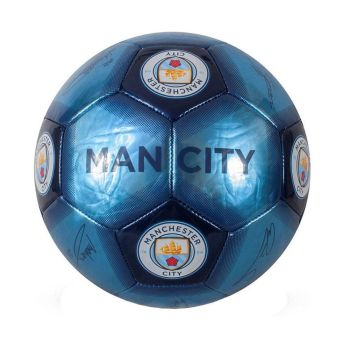 Manchester City Skill Ball Signature (Size 1)