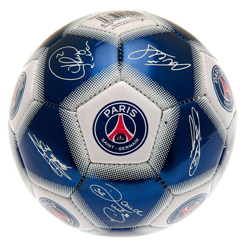 Paris Saint Germain Skill Ball Signature (Size 1)