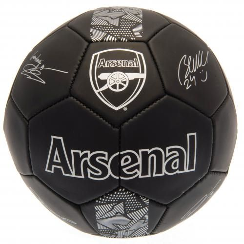 Arsenal Football Signature PH (Size 5)