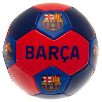 Barcelona Football (Size 3)