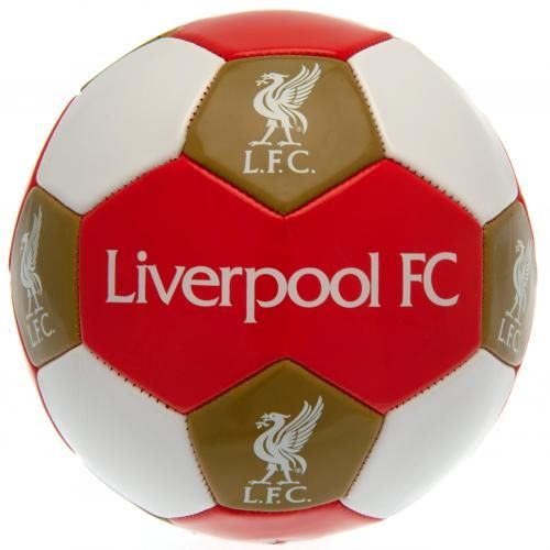 Liverpool Football (Size 3)