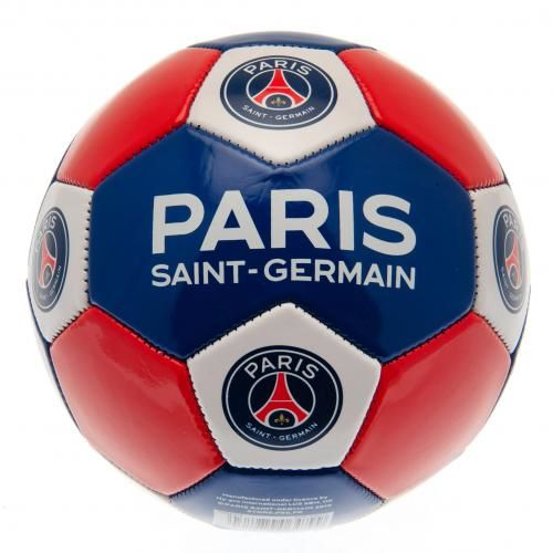 Paris Saint Germain Football (Size 3)