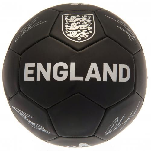 England FA Football Signature PH (Size 5)