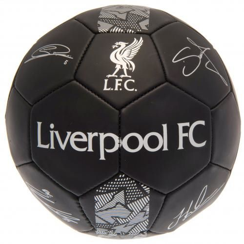 Liverpool Football Signature PH (Size 5)