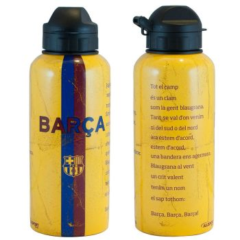 Barcelona Aluminium Drinks Bottle HM