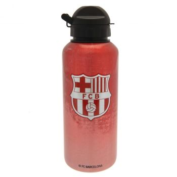 Barcelona Aluminium Drinks Bottle RG