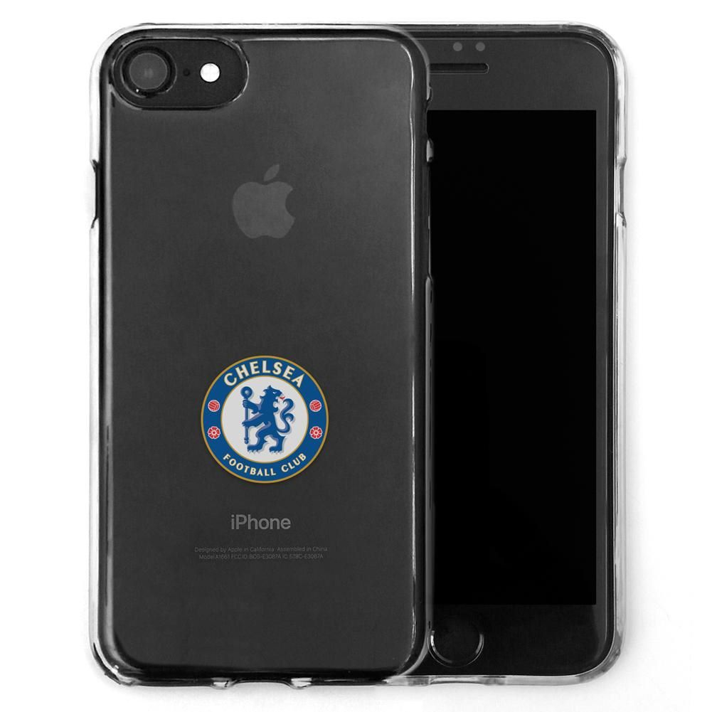 Chelsea iPhone 8 TPU Case