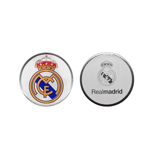 Real Madrid Ball Marker