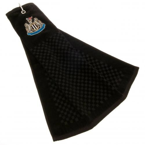 Newcastle United Tri-Fold Towel
