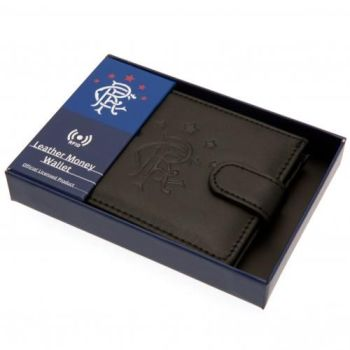 Rangers rfid Anti Fraud Wallet