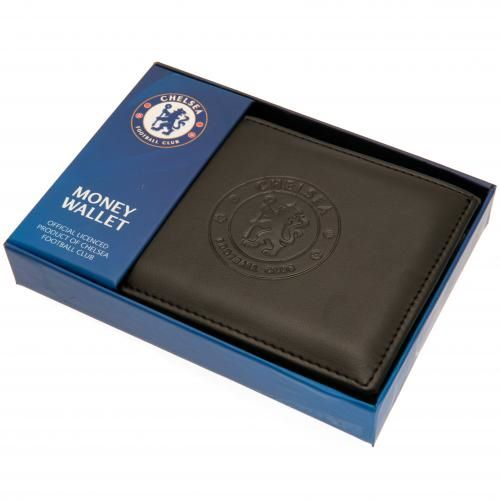 Chelsea Debossed Wallet