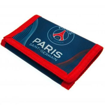Paris Saint Germain Nylon Wallet MX