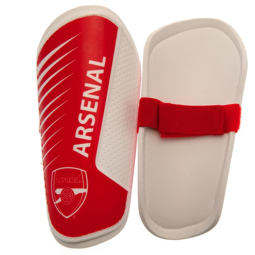 Arsenal Shin Pads Kids