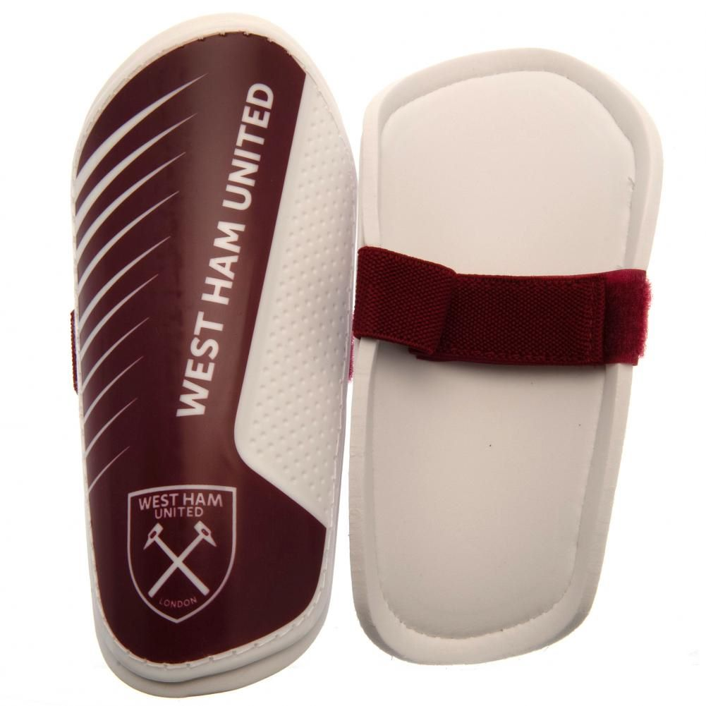 West Ham United Shin Pads Kids SP