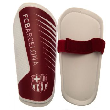 Barcelona Shin Pads (Youths) SP