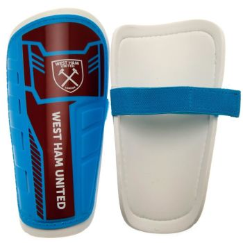 West Ham United Shin Pads (Youths)