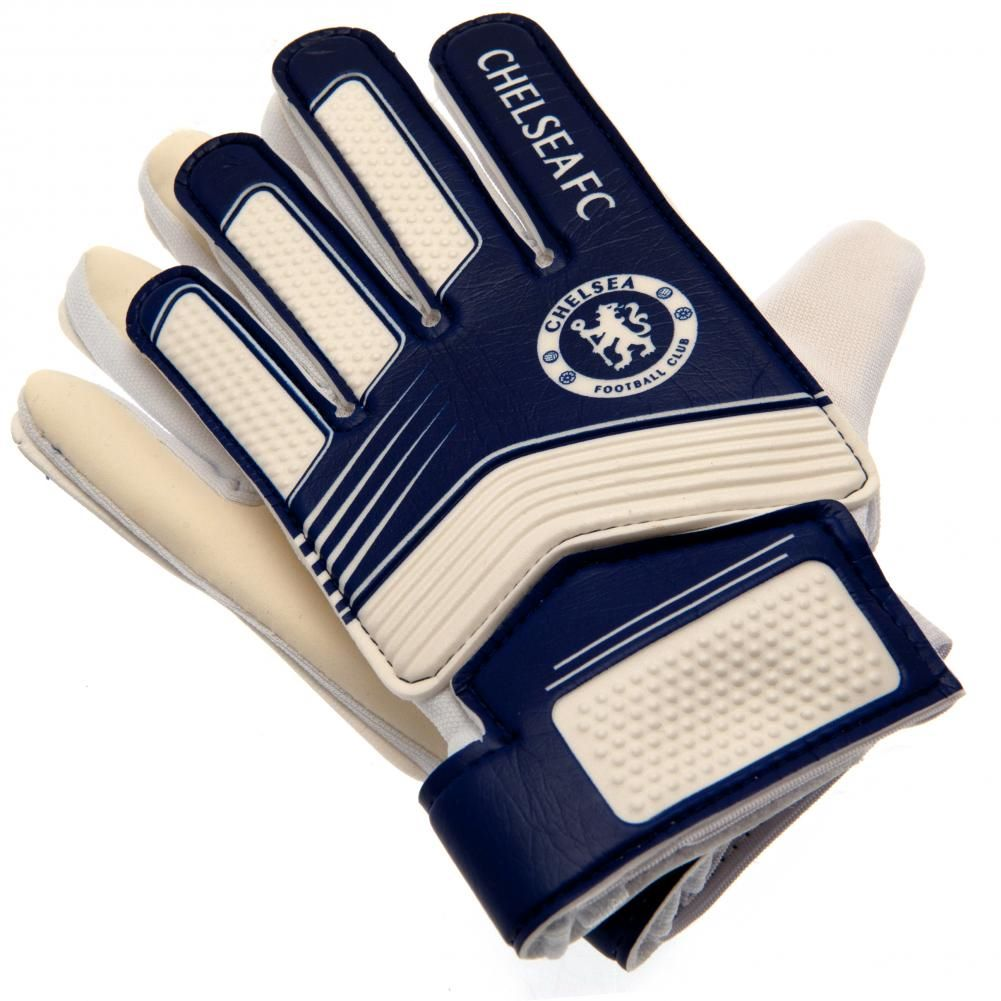 Chelsea Youth Goalkeeping Gloves