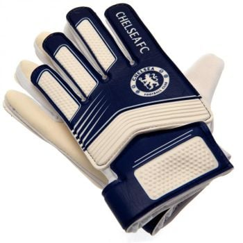Chelsea Goalkeeping Gloves (Youth)