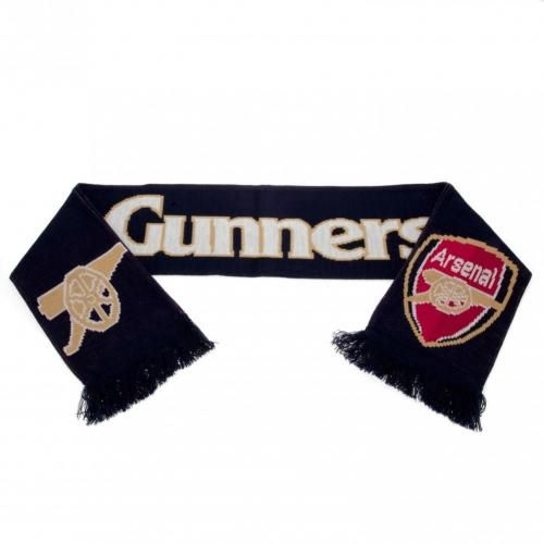 Arsenal Scarf NV