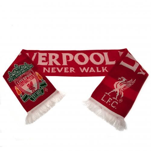 Liverpool Scarf CR