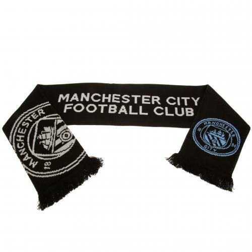 Manchester City Scarf RT