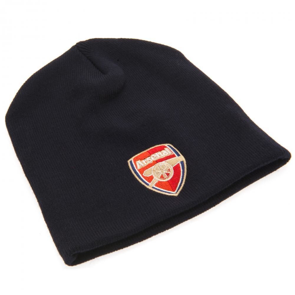 Arsenal Knitted Hat NV