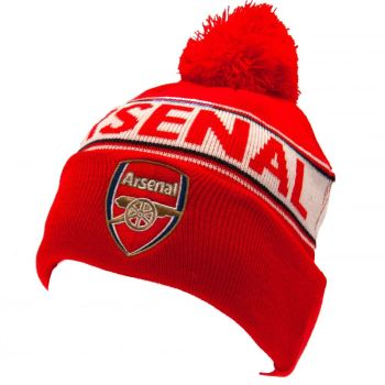 Arsenal Knitted Ski Hat TX