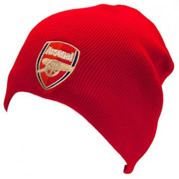Arsenal Knitted Hat RD