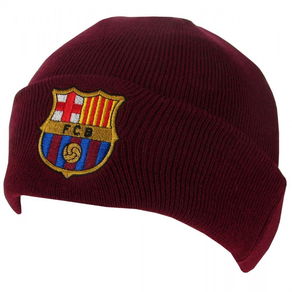 Barcelona Knitted Hat TU CL