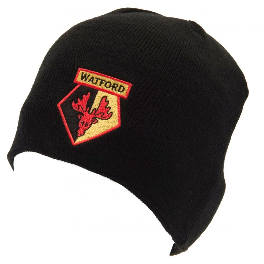 Watford Knitted Hat