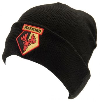 Watford Knitted Hat TU