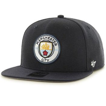 Manchester City 47 Cap No Shot Captain