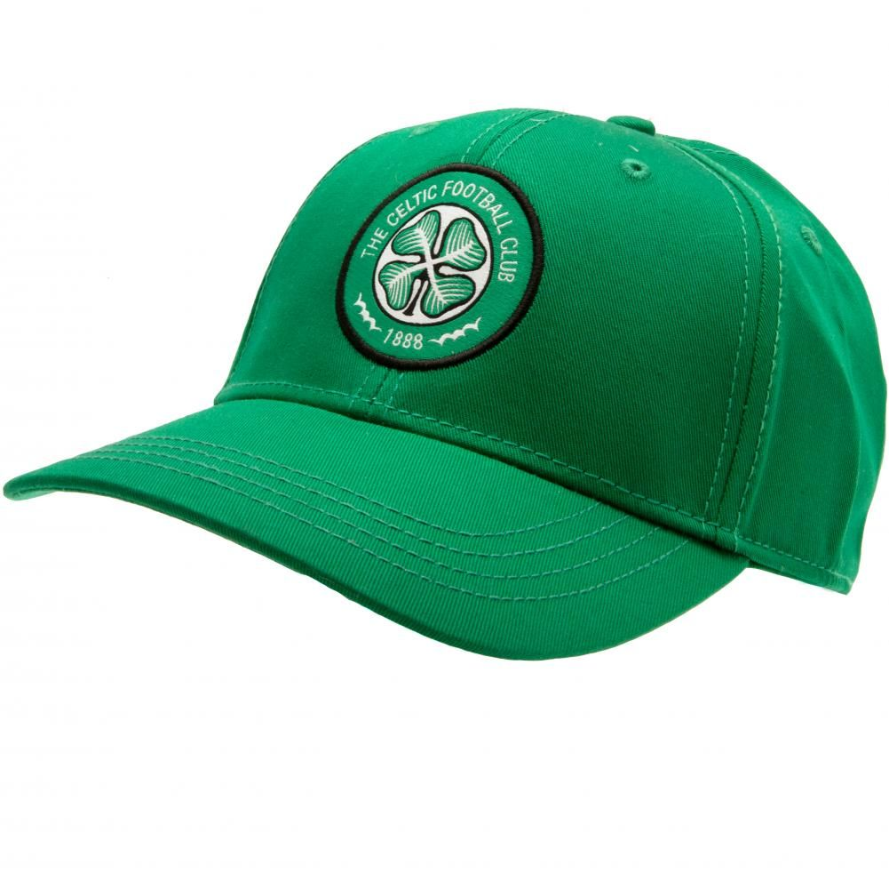 Celtic Cap BB
