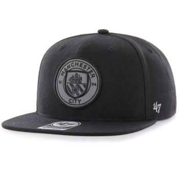Manchester City 47 Cap Reflective Captain