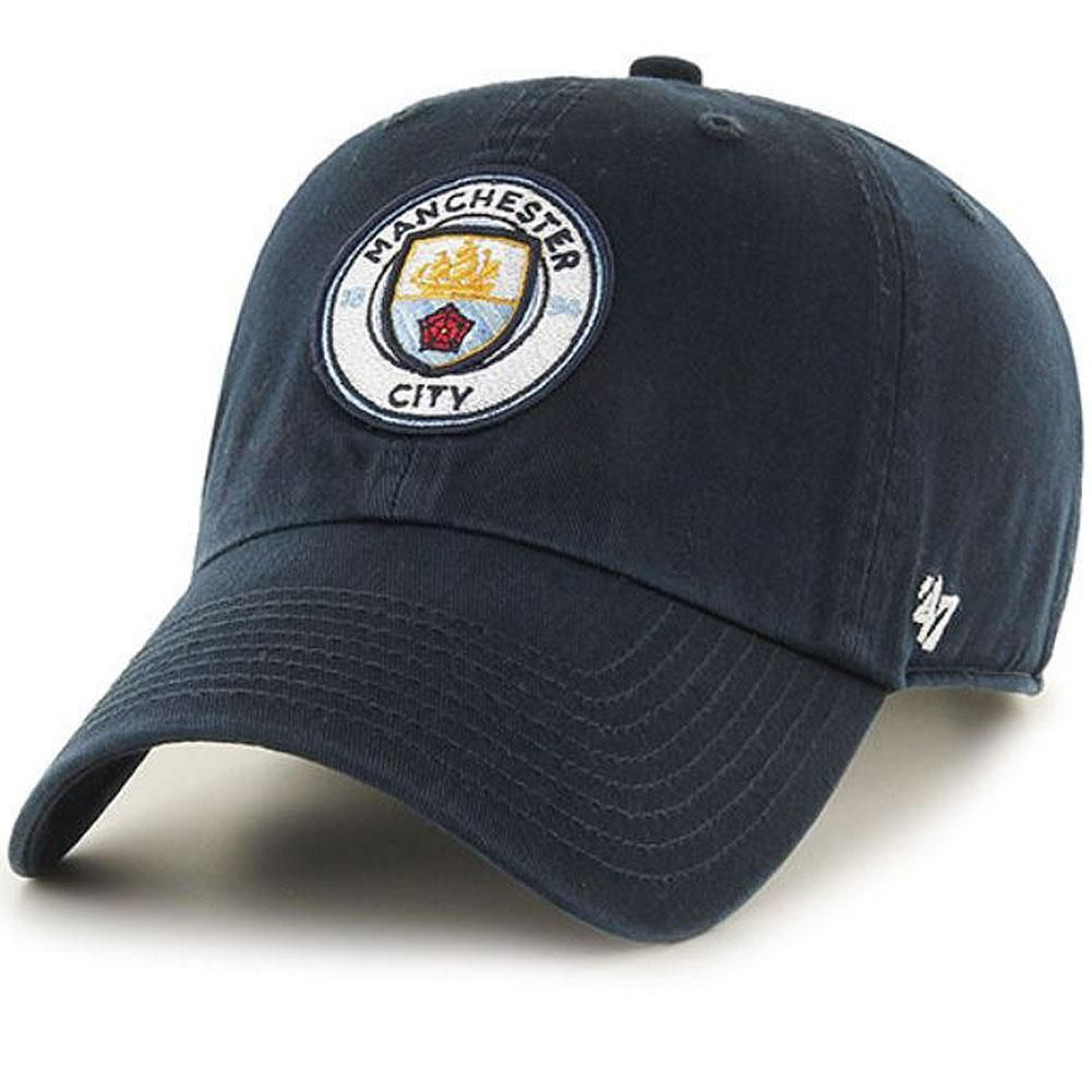 Manchester City 47 Clean Up Cap NV