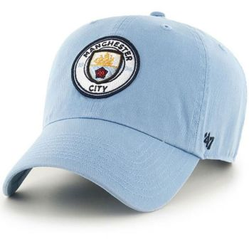 Manchester City 47 Clean Up Cap SK