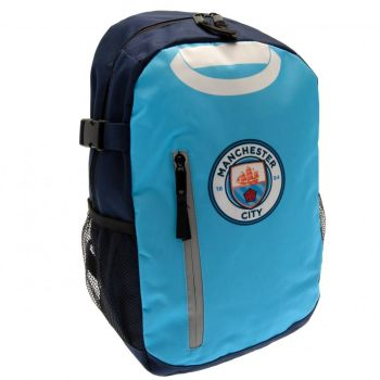 Manchester City Backpack KT