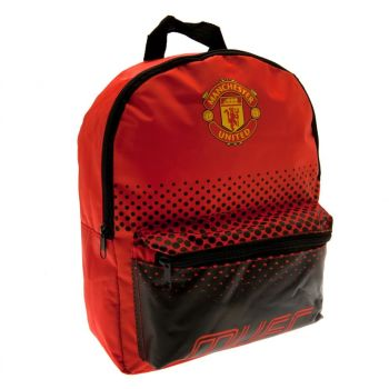 Manchester United Junior Backpack
